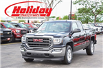 2017 Sierra 1500 Double Cab 4x4, Pickup #17G1051 - photo 1