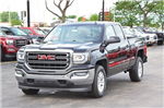 2017 Sierra 1500 Double Cab 4x4 Pickup #17G1051 - photo 3