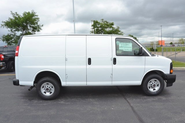 2017 Savana 2500 Cargo Van #17G1061 - photo 8