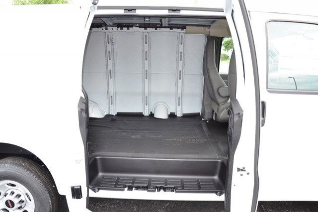 2017 Savana 2500 Cargo Van #17G1061 - photo 14