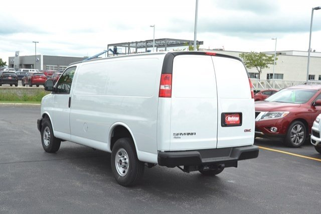 2017 Savana 2500, Cargo Van #17G1061 - photo 5