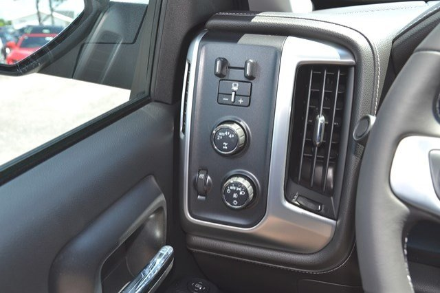 2017 Sierra 1500 Double Cab 4x4, Pickup #17G1065 - photo 21
