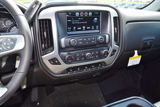 2017 Sierra 1500 Double Cab 4x4, Pickup #17G1065 - photo 23
