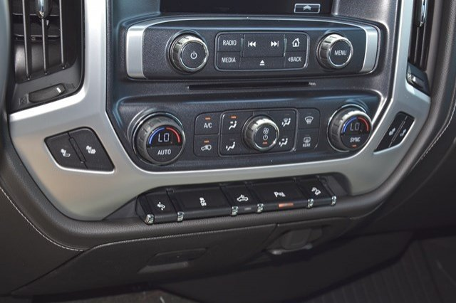2017 Sierra 1500 Double Cab 4x4, Pickup #17G1065 - photo 27