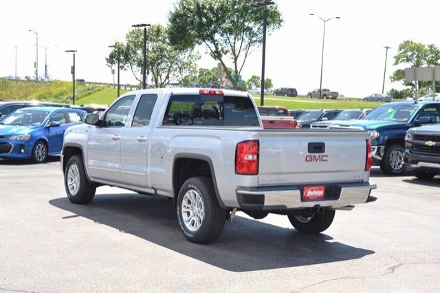 2017 Sierra 1500 Double Cab 4x4, Pickup #17G1065 - photo 2