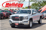 2017 Sierra 1500 Double Cab 4x4, Pickup #17G1065 - photo 1