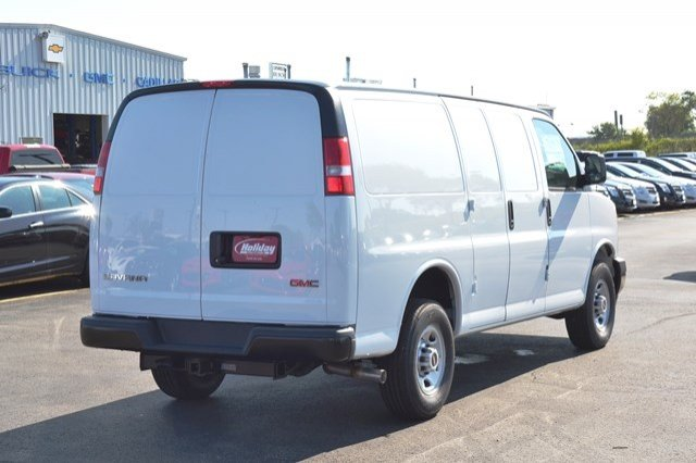 2017 Savana 2500 Cargo Van #17G1074 - photo 6