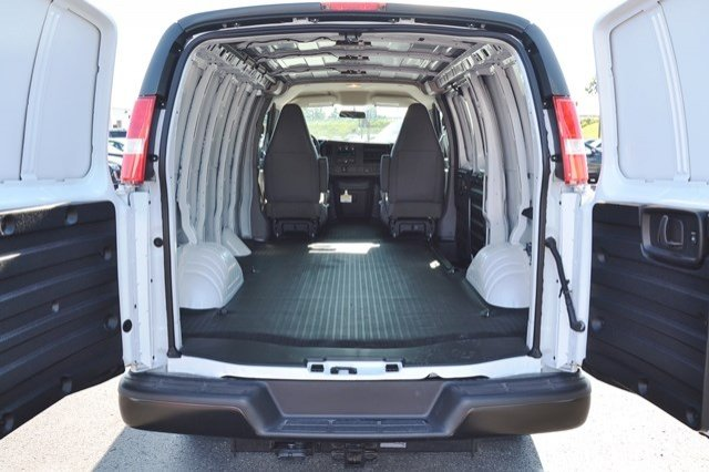 2017 Savana 2500 Cargo Van #17G1074 - photo 2