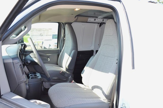 2017 Savana 2500 Cargo Van #17G1074 - photo 12