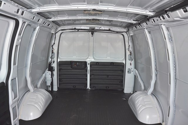 2017 Savana 2500 Cargo Van #17G1074 - photo 14
