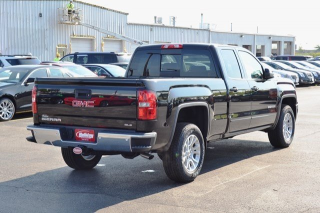 2017 Sierra 1500 Double Cab 4x4 Pickup #17G1111 - photo 6