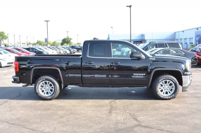 2017 Sierra 1500 Double Cab 4x4 Pickup #17G1111 - photo 7