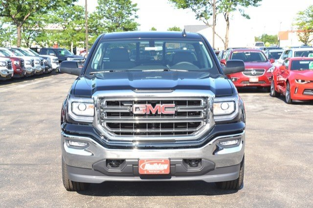 2017 Sierra 1500 Double Cab 4x4 Pickup #17G1111 - photo 9
