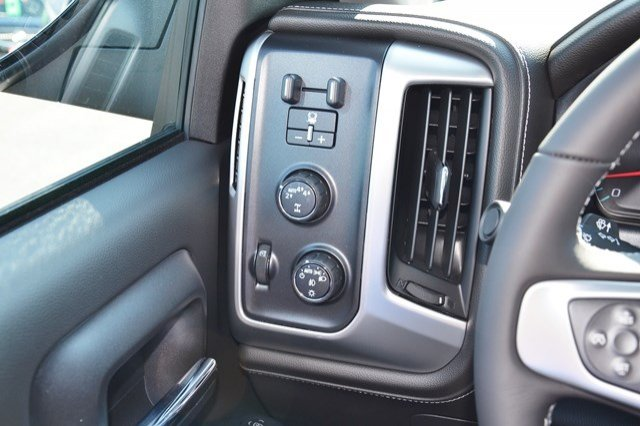 2017 Sierra 1500 Double Cab 4x4 Pickup #17G1111 - photo 21