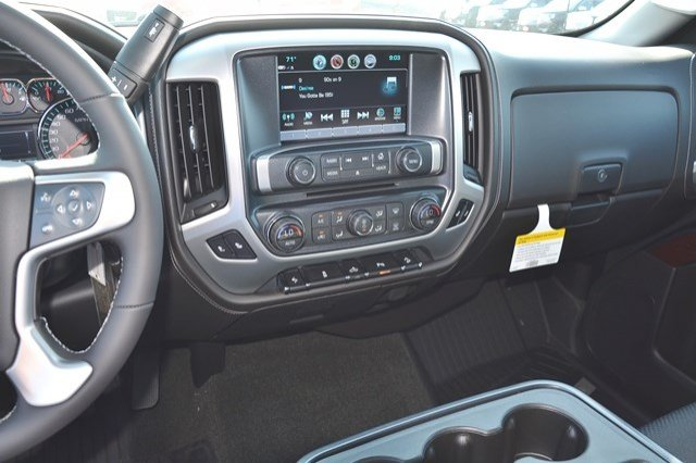 2017 Sierra 1500 Double Cab 4x4 Pickup #17G1111 - photo 23