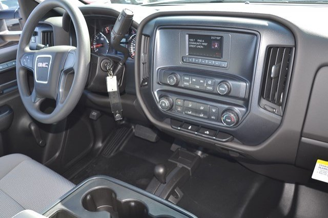 2017 Sierra 2500 Regular Cab 4x4, Pickup #17G1114 - photo 15