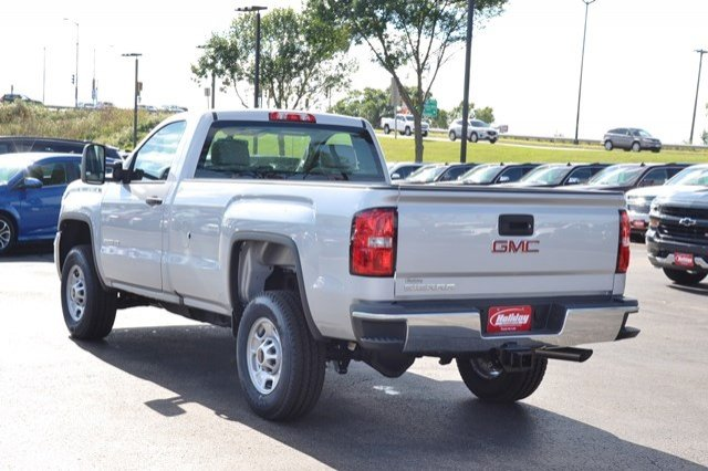 2017 Sierra 2500 Regular Cab 4x4, Pickup #17G1114 - photo 2