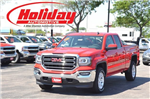 2017 Sierra 1500 Double Cab 4x4, Pickup #17G1115 - photo 1