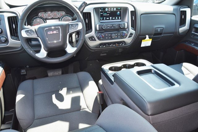 2017 Sierra 1500 Double Cab 4x4, Pickup #17G1118 - photo 18