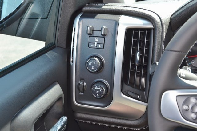 2017 Sierra 1500 Double Cab 4x4, Pickup #17G1118 - photo 21