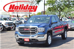 2017 Sierra 1500 Double Cab 4x4, Pickup #17G1118 - photo 1