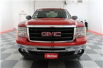 2009 Sierra 2500 Extended Cab 4x4 Pickup #17G1118A - photo 8