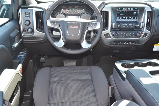 2017 Sierra 1500 Double Cab 4x4, Pickup #17G1120 - photo 19