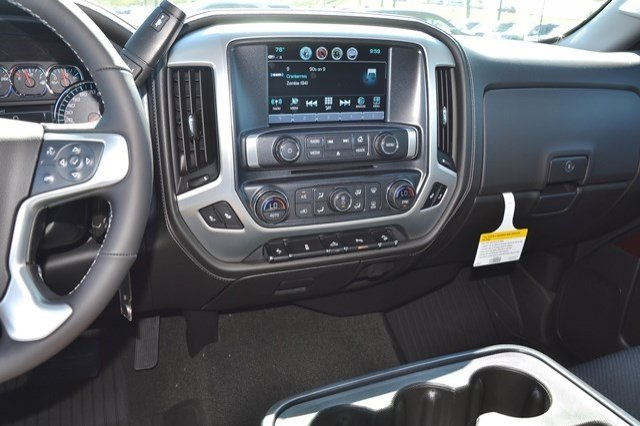 2017 Sierra 1500 Double Cab 4x4, Pickup #17G1120 - photo 23