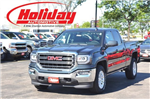 2017 Sierra 1500 Double Cab 4x4, Pickup #17G1120 - photo 1