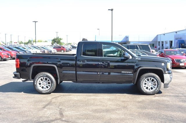 2017 Sierra 1500 Double Cab 4x4 Pickup #17G1122 - photo 7