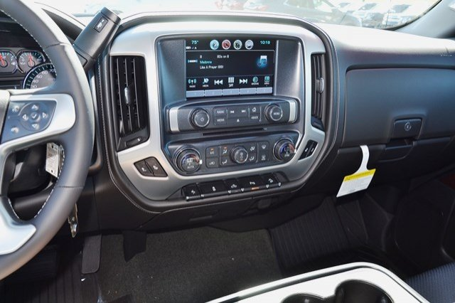 2017 Sierra 1500 Double Cab 4x4, Pickup #17G1122 - photo 23