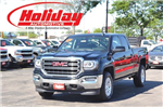 2017 Sierra 1500 Double Cab 4x4, Pickup #17G1122 - photo 1