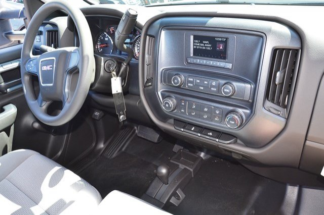 2017 Sierra 2500 Regular Cab 4x4, Pickup #17G1123 - photo 15