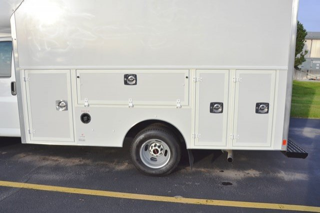 2017 Savana 3500 Service Utility Van #17G1141 - photo 13