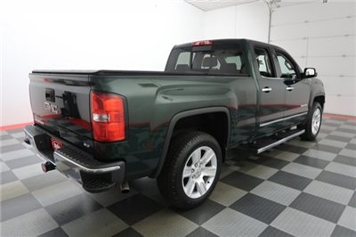 2015 Sierra 1500 Double Cab 4x4 Pickup #17G1155A - photo 5