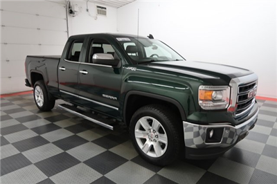 2015 Sierra 1500 Double Cab 4x4 Pickup #17G1155A - photo 6