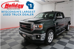 2015 Sierra 1500 Double Cab 4x4 Pickup #17G1155A - photo 1