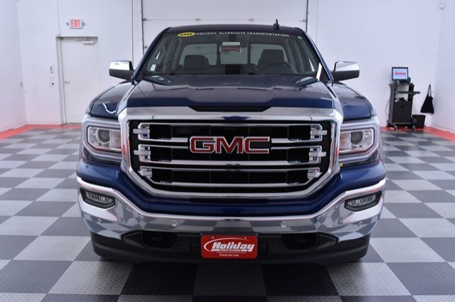2017 Sierra 1500 Double Cab 4x4, Pickup #17G512 - photo 6