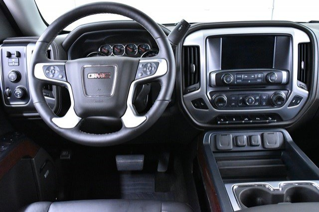 2017 Sierra 1500 Double Cab 4x4, Pickup #17G512 - photo 18
