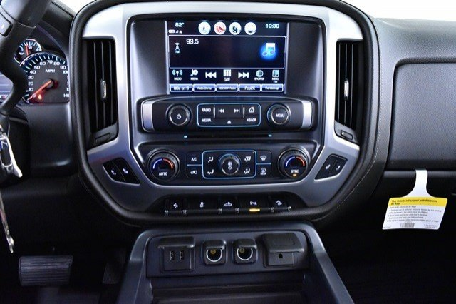 2017 Sierra 1500 Double Cab 4x4, Pickup #17G512 - photo 24