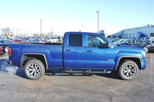 2017 Sierra 1500 Double Cab 4x4, Pickup #17G589 - photo 6