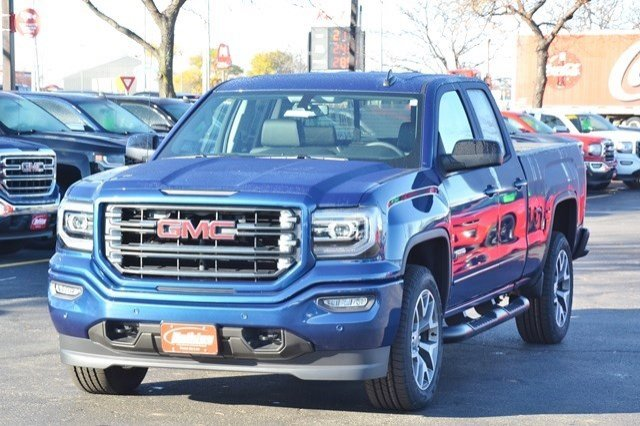 2017 Sierra 1500 Double Cab 4x4, Pickup #17G589 - photo 3