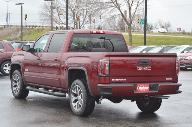 2017 Sierra 1500 Crew Cab 4x4, Pickup #17G632 - photo 2