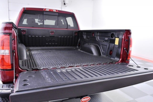 2017 Sierra 1500 Crew Cab 4x4, Pickup #17G638 - photo 10