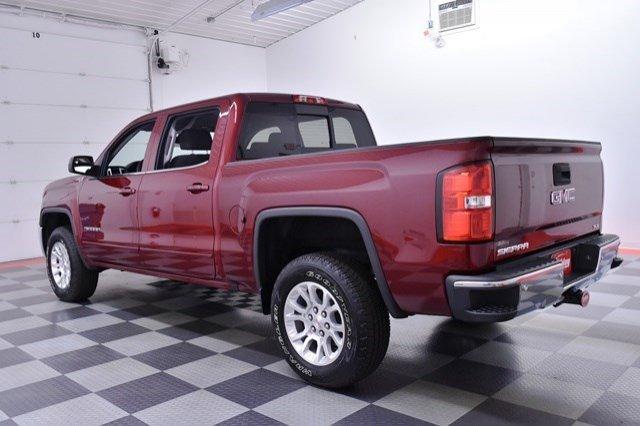 2017 Sierra 1500 Crew Cab 4x4, Pickup #17G638 - photo 2
