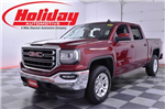 2017 Sierra 1500 Crew Cab 4x4, Pickup #17G638 - photo 1