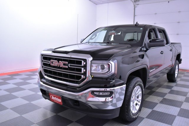 2017 Sierra 1500 Crew Cab 4x4, Pickup #17G644 - photo 3