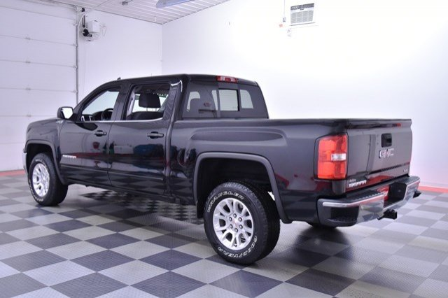 2017 Sierra 1500 Crew Cab 4x4, Pickup #17G644 - photo 2