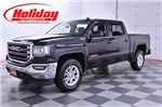 2017 Sierra 1500 Crew Cab 4x4, Pickup #17G644 - photo 1