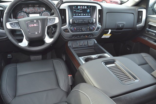 2017 Sierra 1500 Double Cab 4x4, Pickup #17G645 - photo 15